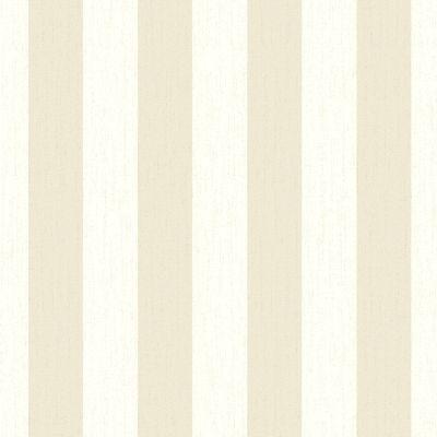Graham & Brown Julien MacDonald Glitterati Cream & gold Striped Wallpaper | Departments | DIY at B&Q