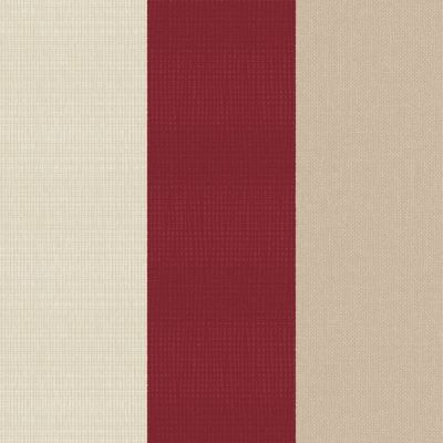 Graham & Brown Superfresco Red Striped Wallpaper | Departments | DIY at B&Q