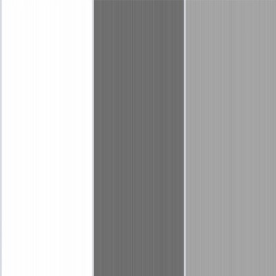 Colours Unity Grey & white Striped Wallpaper | Departments | DIY at B&Q