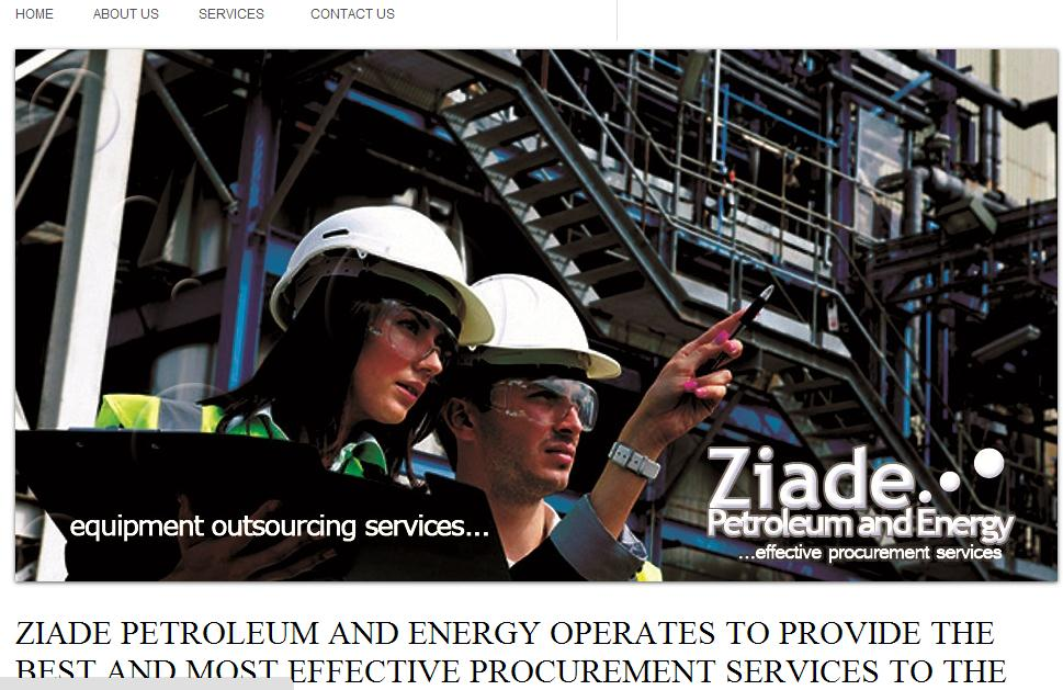 Ziade Petroleum and Energy operates to provide the best and most effectiveprocurement services to the oil and gas industry. Visit Website