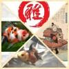 雅東錦 & 鎌倉系東錦 金魚に名前を付けてますか?