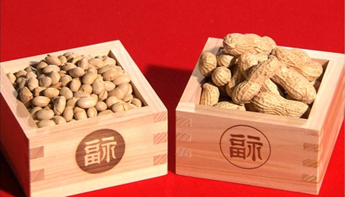 節分 豆 種類