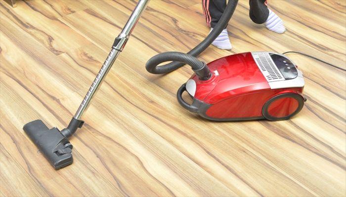 小学生 夏休みのお手伝い 我が家での掃除の例え
