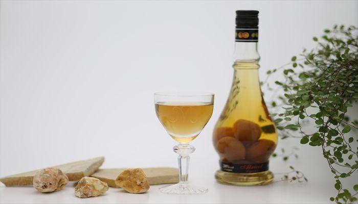 梅シロップ 作り方 飲み方 料理レシピ