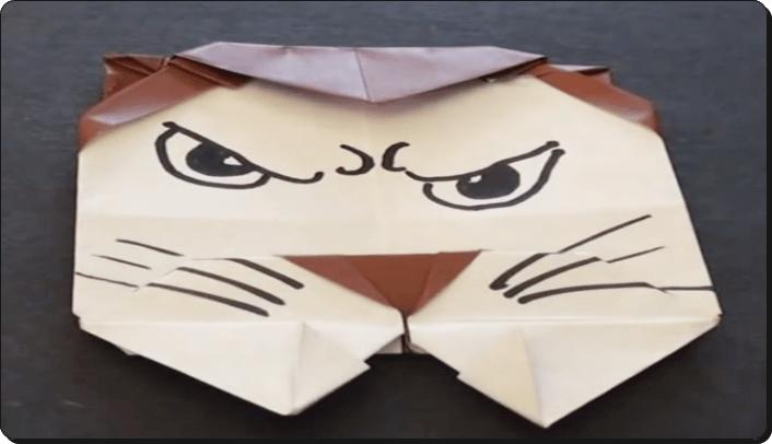 すべての折り紙 折り紙 飾り 折り方 : の折り紙|折り方は飾り ...