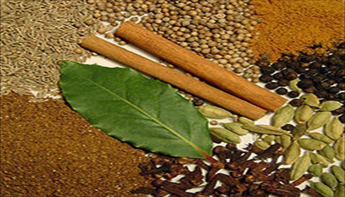 カレーの保存 スパイス ガラムマサラ