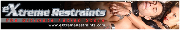 Extreme Restraints - Bondage Gear & Fetish Store