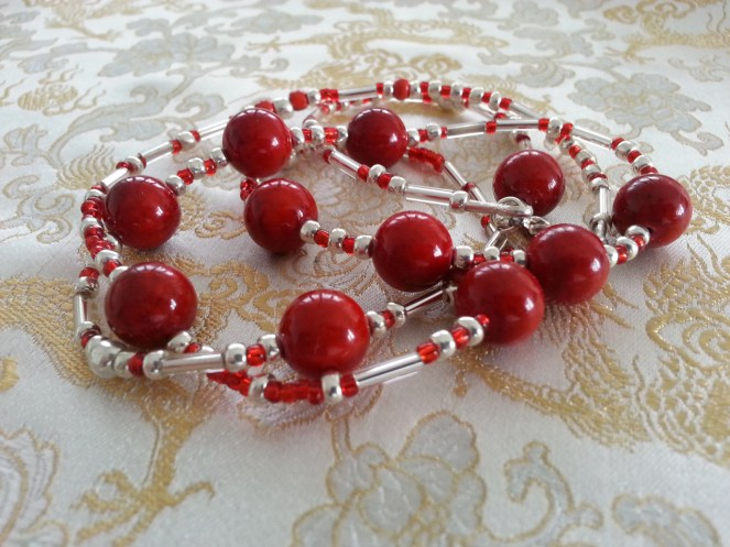 red-beads