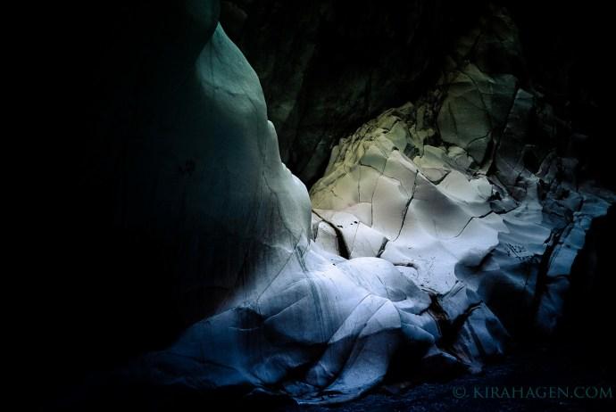 Saklikent Dreaming - Glacial
