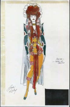 1969 - Portia photocopy