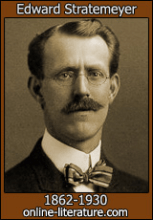 stratemeyer