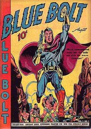 BlueBolt
