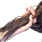 この差って何ですか 髪の毛!広がらないキューティクル保護テクニック!