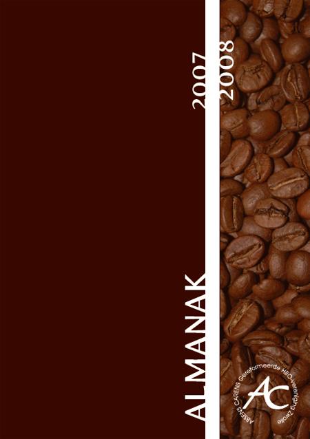 Almanak 2007-2008