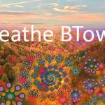 Breathe BTown - FB Banner