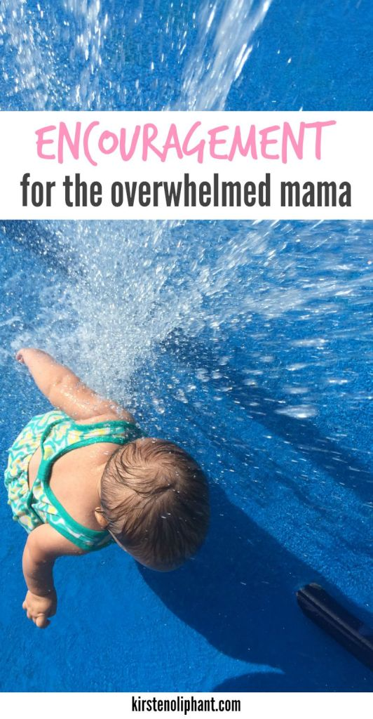 50+ posts for moms BY moms on getting through the tough days!
