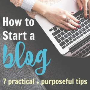 how-to-start-a-blog-featured