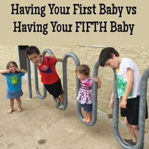 first-vs-fifth-baby-featured