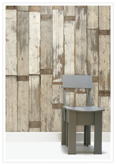 scrapwood wallpaper! | Kishani Perera