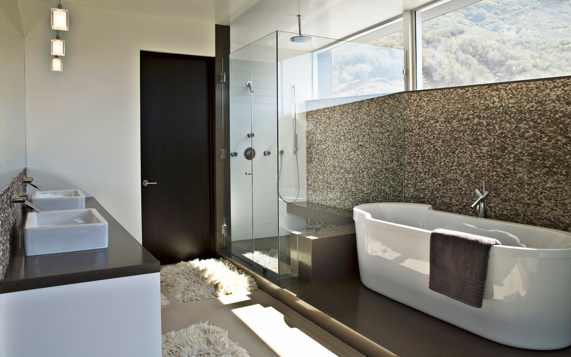 North-VA-Modern-Bathroom-Renovation-And-Home-Addition-Example-Sterling-Construction-and-Design-Company-North-VA