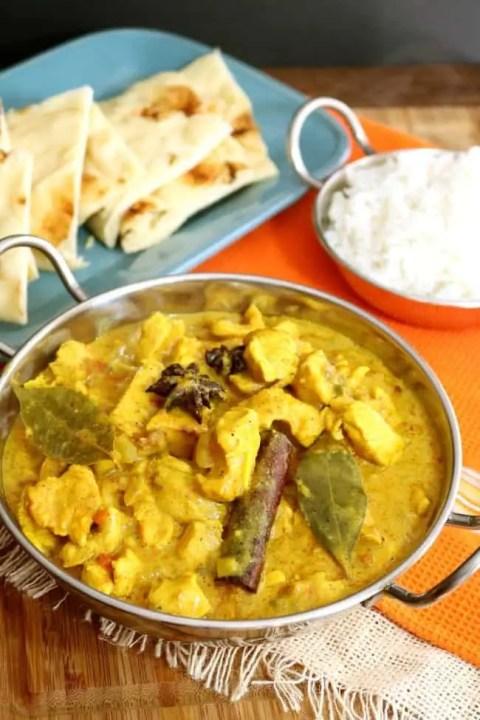 Indian Butter Chicken Kitchen Dreaming