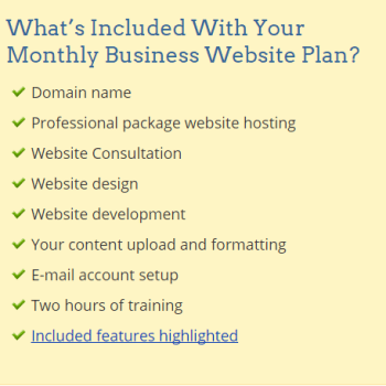 Monthly Pay Websites