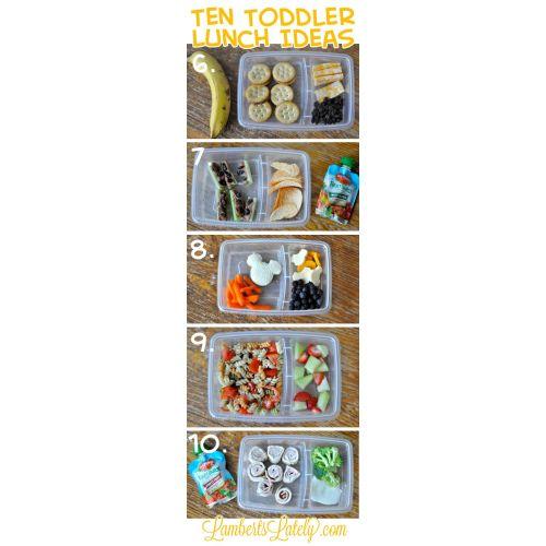 Medium Crop Of Breakfast Ideas For Toddlers