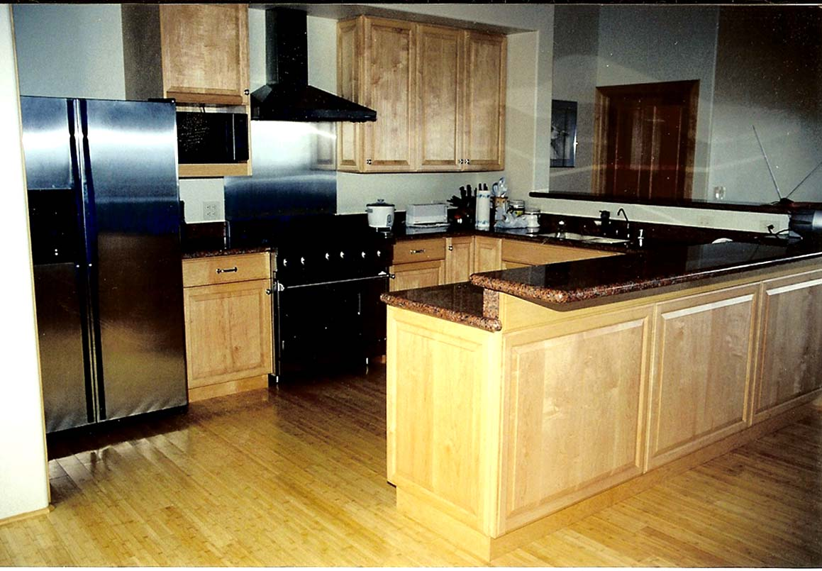 Cabinets Maple maple kitchen cabinets Cabinets Kitchen 01