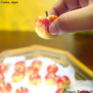 Cashew Apple 5