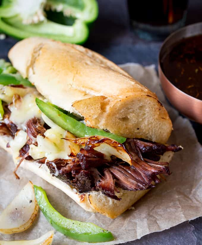 Slow-Cooker Brisket And Onions Recipes — Dishmaps