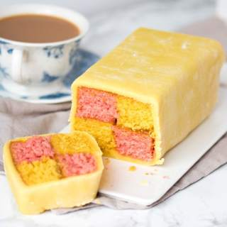 How to Make the Best Battenburg