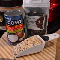 Slow-Cooker Coconut Chai Oatmeal