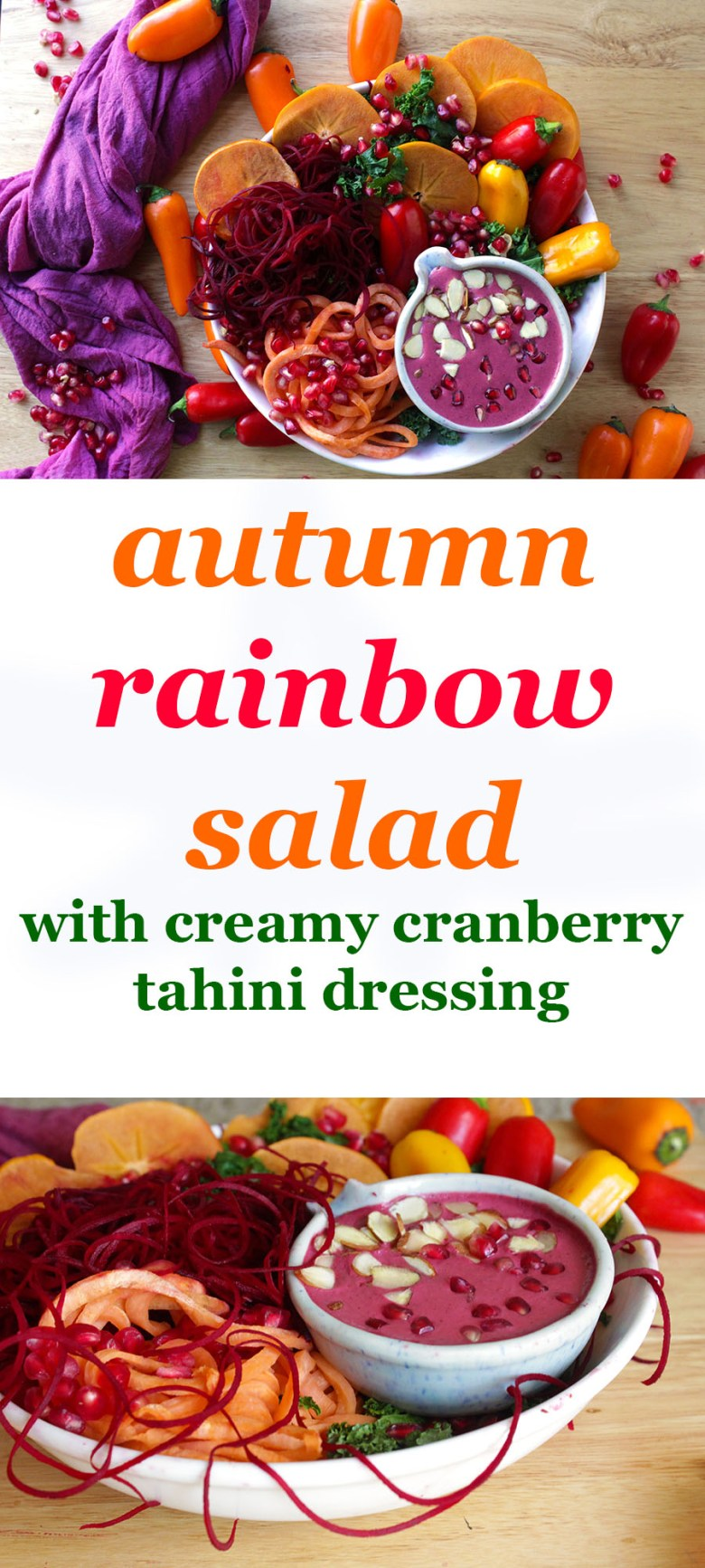fall-flavors-salad