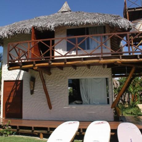 Vilarejo bungalows