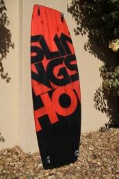Slingshot Vision 2014