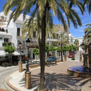 Village of Vejer