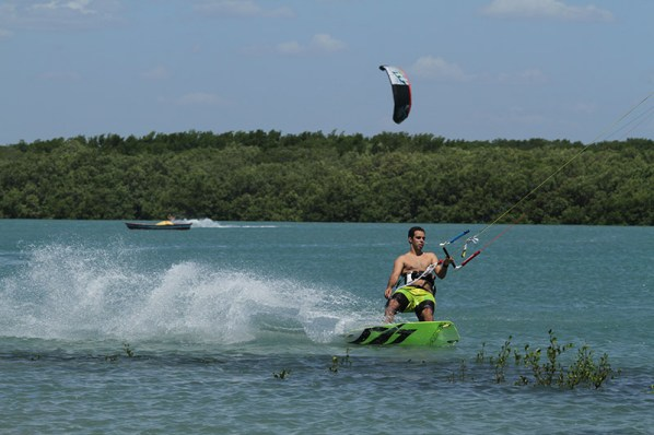 Barra Grande Brazil Kiteworld Travel