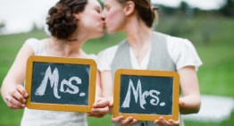 UK Government Announces Conversion of Civil Partnerships Into Marriages Before Christmas