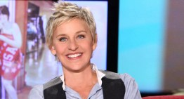 Ellen DeGeneres Says Her New Comedy on NBC Is Not a Show About Lesbians (Even Though it Features One)