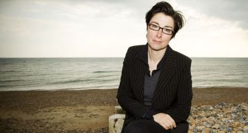 Sue Perkins Thanks Fans For Support After Revealing She Is Living With A Brain Tumour