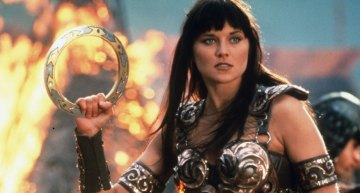 Our 'Warrior Princess' Is Set to Return, But What Do The Original Cast And Writer Think About It?