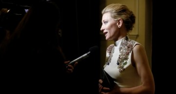 Read Cate Blanchett's Amazing Response To Questions About Her Sexuality