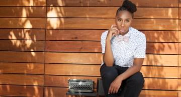 Lena Waithe Talks The Importance Of Self-Love As A Black Gay Woman