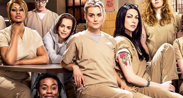 Happy Days! Netflix Renews 'Orange is the New Black' For Three More Seasons