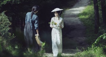 First Teaser Trailer For Park Chan-Wook's 'The Handmaiden' Has Been Released
