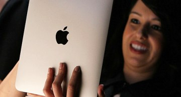 7 Dirty Words You Can Have Engraved On Your iPad (and 4 You Can't)