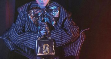 Cara Delevingne And Annie Clark Star In Marc Jacobs's Fall 2016 Campaign