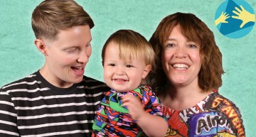 What Does It Mean To Be Gender Non-Conforming Parents (Video)