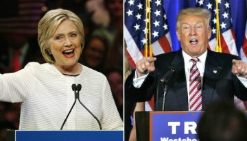 Where Do The Presidential Candidates Stand on LGBTQ Rights?