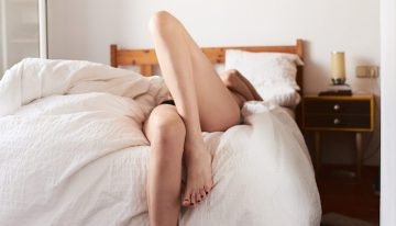 Here's Why Your Girlfriend Is Faking It In Bed
